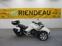 2015 Can-Am Spyder F3 SM6 Touring