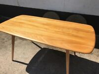 All types of furniture, Ercol etc