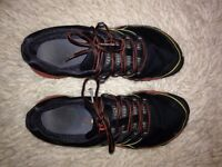 Merrell Trainers size 7