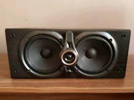 Centre speaker
