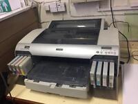 Epson Stylus Pro 4800 Printer Plus Cartridges
