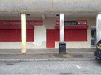 Retail shop for sale in Ardrossan