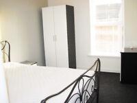 En-suite double room