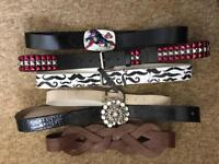 Belt bundle (6)