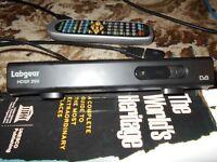 Satellite receiver/recorder