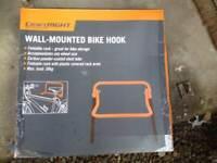 Bike wall mount bracket (new)
