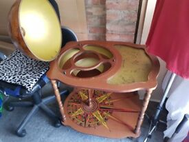 Globe bar for sale