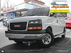 2015 GMC Savana 2500 >>>WE HAVE A FLEET OF CARGOS<<<