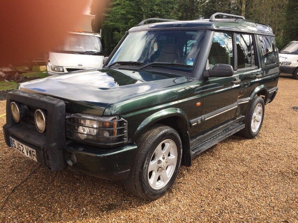 Range Rover L322 Immobiliser Bypass