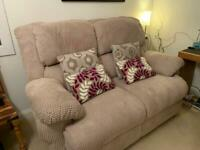 2 seater sofa, High quality , Soft and comfy ,