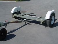 2016 Forest River CAR TOW CAR DOLLY REMORQUE DOLLY