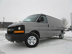 2012 Chevrolet Express 3500 Allongé ** Extended ** 6.0L **