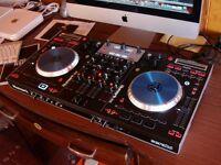 Numark NS6 DJ Controller For Sale