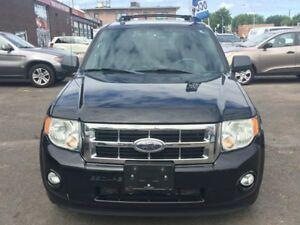 2009 Ford Escape XLT/ Financement Approuvé !!