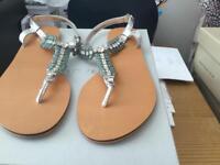 Carvella sandals