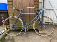 Dawes Emblem Road bike - must go ASAP!