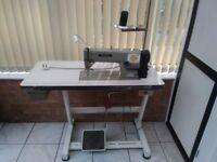 Brother Industrial Sewing Machine - B755-MK111