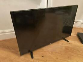 43 inch LG HD TV - 43LH510V