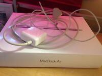MacBook Air 13.3 inch, 2015 model