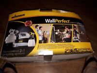 Wagner perfect paint sprayer