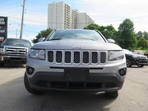2015 Jeep Compass Sport 4WD Cambridge Kitchener Area image 2