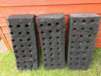 Pond tank filter sponges
