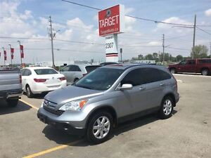2007 Honda CR-V EX-L, Very Clean, Loaded; Alloys, Leather, Roof