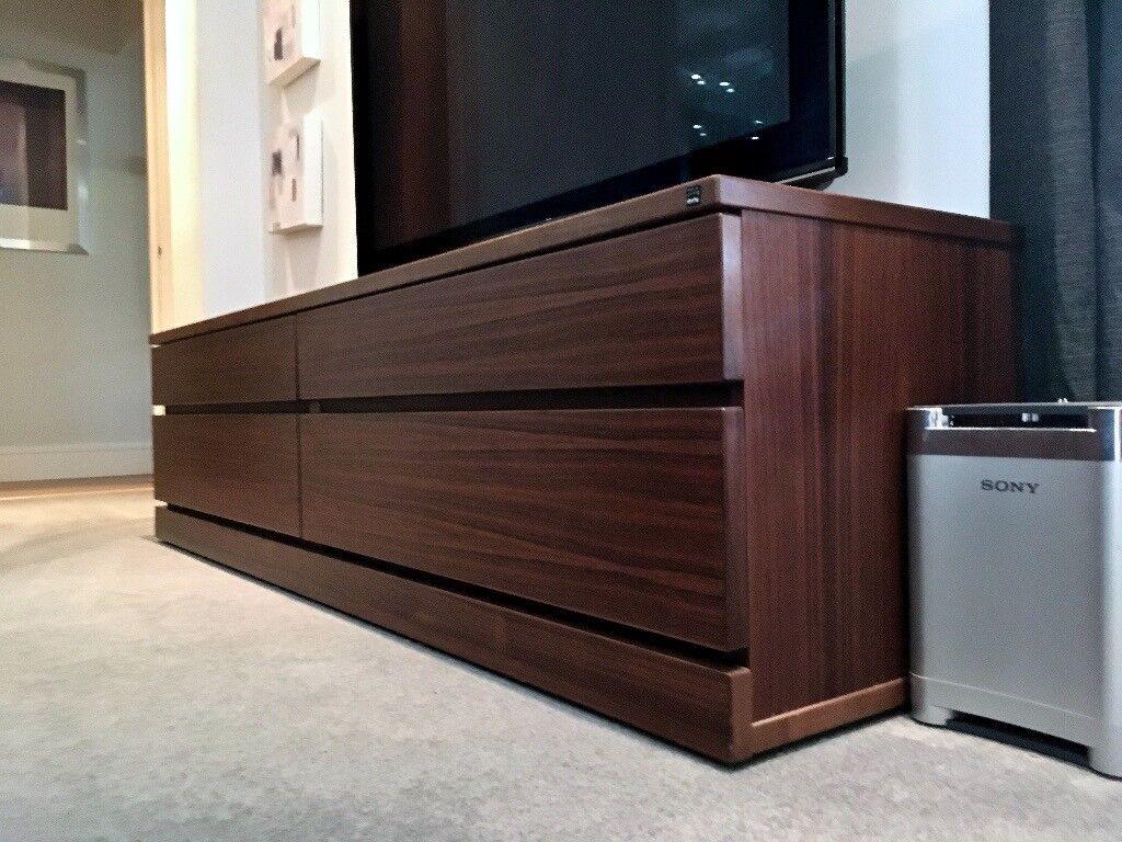 Skovby Sm 87 Tv Cabinet Av Low Board In Islington London Gumtree