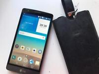 LG G3 S D722 - 8gb - unlocked