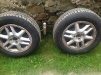 Renault tyres
