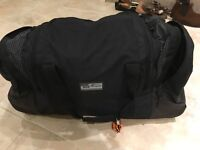 Large Snow and Rock Ski Bag with wheels