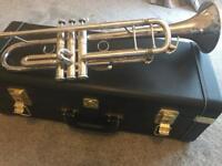 Yamaha YTR 8335 Xeno Bb trumpet