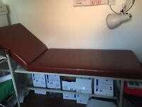 GP Couch/Massage Couch