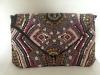 Multi beaded bag 20 Ono