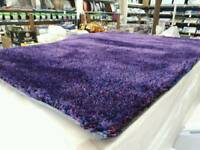 "brand new luxury ""silky"" large rugs 67inches x 47 inches"