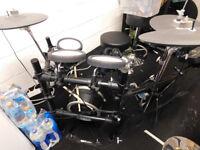 Yamaha DTX 502 Electronic Drum Kit