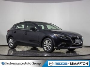 2015 Mazda Mazda3 GS. HTD SEATS. BLUETOOTH. CAMERA