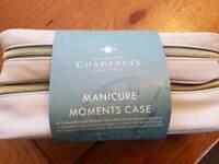 Champneys Manicure Case