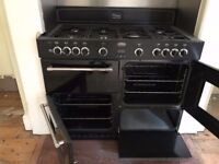Selling the Belling 110GTBLK Classic Black