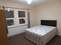 DOUBLE ROOM TO RENT - NEWLY REFURBISHED - LONDON RD, READING -FREE WIFI