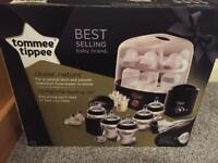 Tommee Tippee BRAND NEW complete feeding