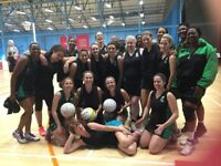 URGENT: GD and GA NETBALL PLAYERS WANTED