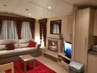 Last minute caravan holiday Brixham Devon