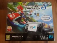 Nintendo Wii u - Mario Kart 8