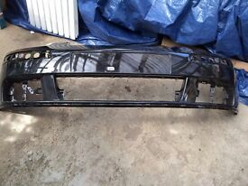 FRONT BUMPER FOR THE GOLF 5 04 - 08 (425)