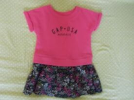 2 year old girls clothes (£7 for bundle or see individual prices)