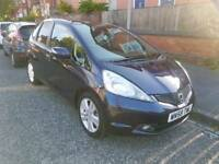 * Honda Jazz EX 1.4 58Reg + Facelift Top Spec + CHEAPEST OF THIS SPEC ON INTERNET + Not Civic Polo *