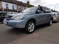 Beautiful Lexus RX300 in Great Condition up for Sale.
