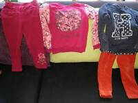 Girl clothes size 2-3