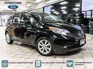 2014 Nissan Versa Note SL, Navigation, Surround View Camera, Hea